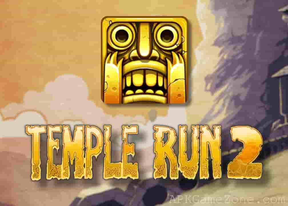 Temple Run 2 Mod Apk 1.63.0 (Unlimited Money/Shopping) Latest Version Download