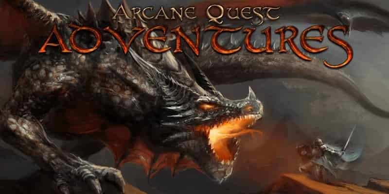 Arcane Quest 3 1.6.1 Mod Apk (Unlocked) Latest Version Download