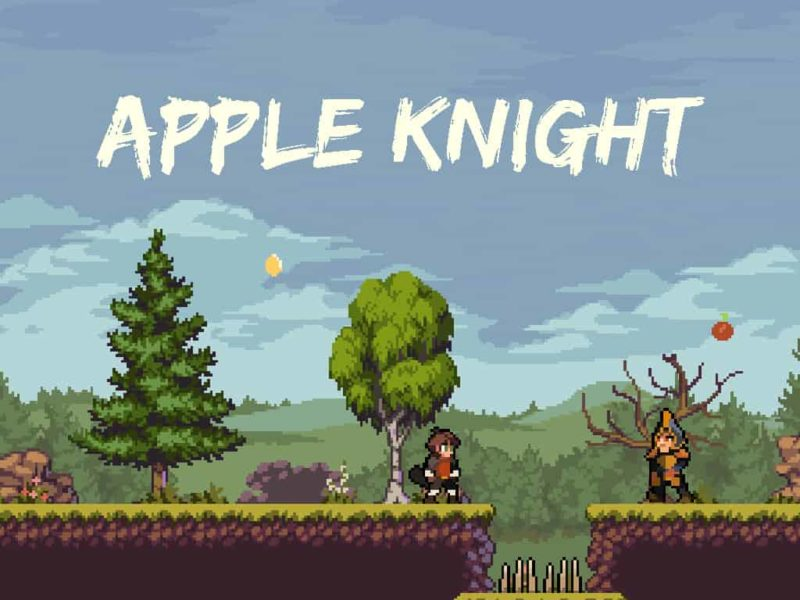 Apple Knight 1.8.8 Mod Apk (Unlimited Money) Latest Version Download