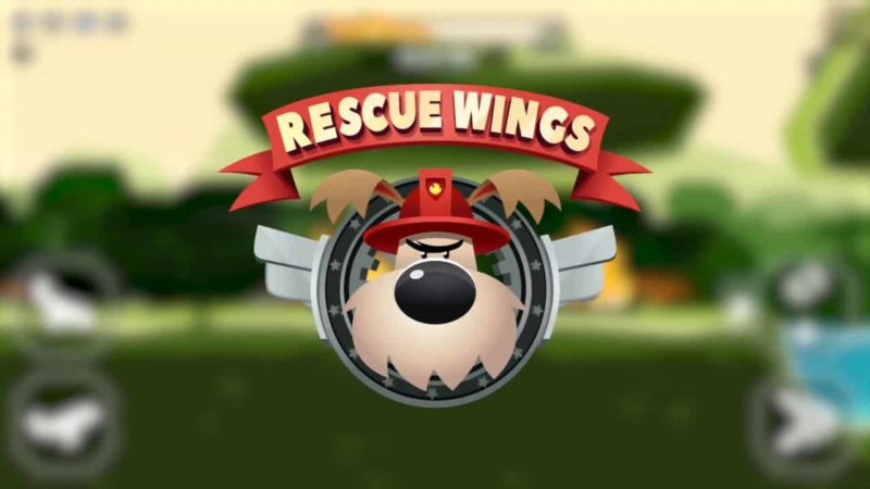 Rescue Wings! 1.3.3 Mod Apk (Unlimited Money) Latest Version Download