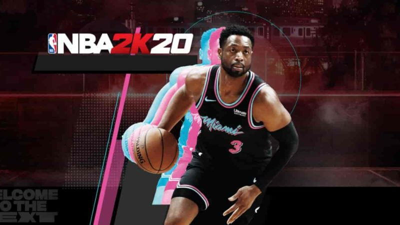 NBA 2K20 84.0.1 Mod Apk (Unlimited Everything) Latest Version Download