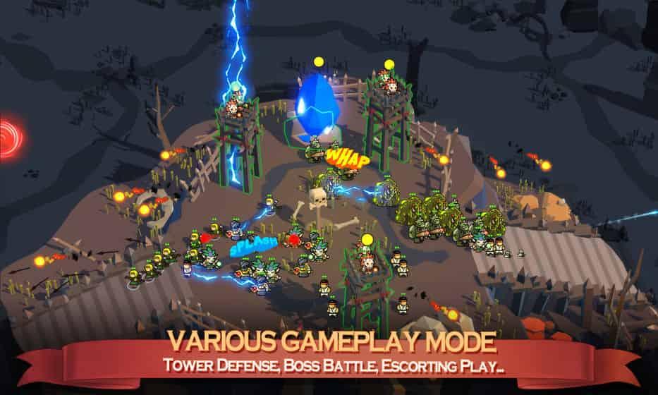 Alchemy War Mod Apk