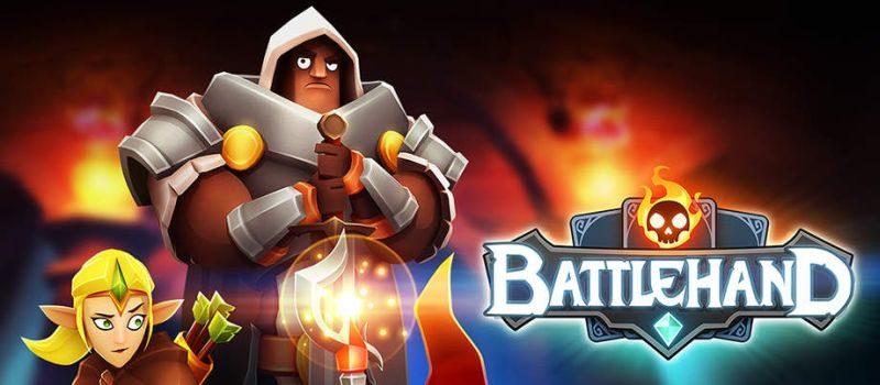 BattleHand 1.13.0 Mod Apk (Unlocked All) Latest Version Download