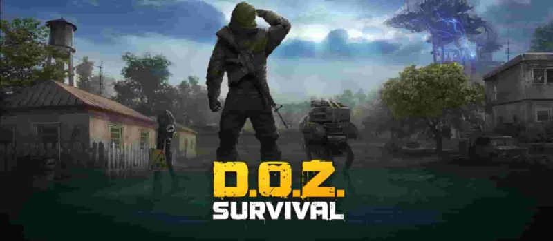 Download Dawn of Zombies 2.35 MOD APK (Free Craft/Unlocked) Latest Version