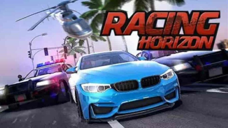 Racing Horizon 1.1.3 Mod Apk (Unlimited Money) Latest Version Download