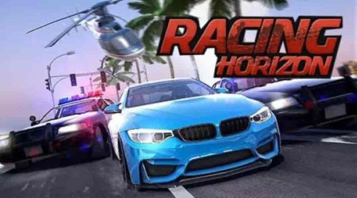 Racing Horizon 1.1.3 Mod Apk (Unlimited Money) Latest Version Download