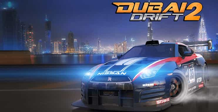 Dubai Drift 2 2.5.2 Mod Apk (Unlimited Everything) Latest Version Download
