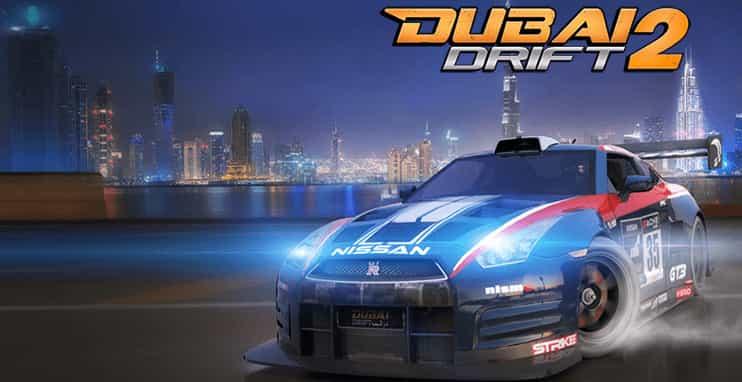 Dubai Drift 2 2.5.2 Mod Apk (Unlimited Everything) Latest Version Download