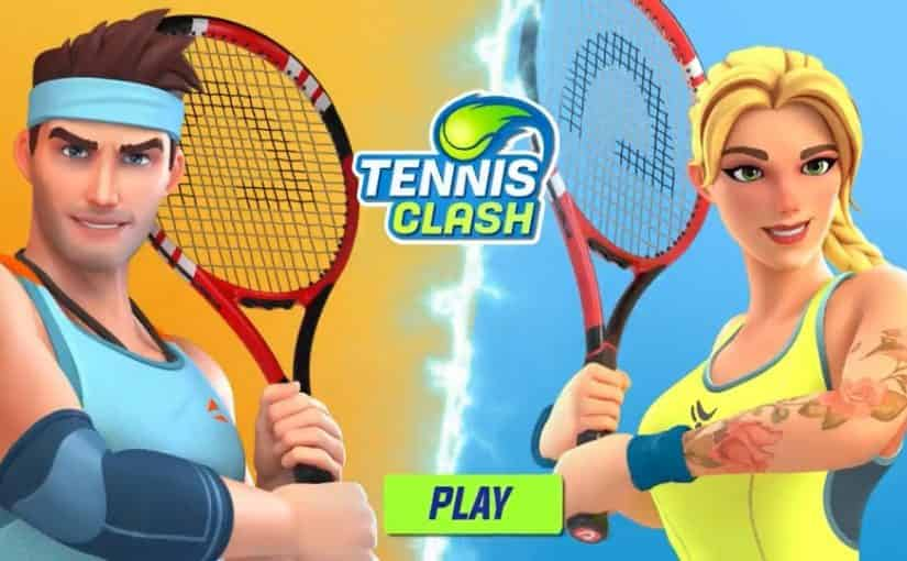 Tennis Clash: 3D Sports 1.17.1 Mod Apk (Unlimited Money) Direct Download