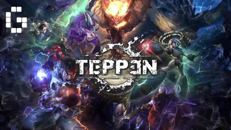 TEPPEN 1.5.1 Mod Apk Hack (Unlimited Money) Latest Version Download