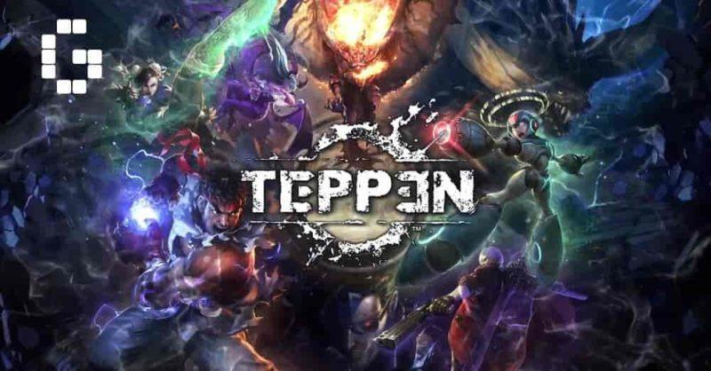 TEPPEN 1.5.1 Mod Apk Hack (Unlimited Money) Latest Version Download