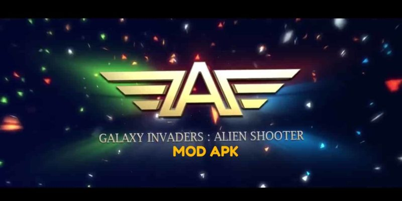 Galaxy Invaders 1.2.13 Mod Apk (Unlimited Money) Direct Download