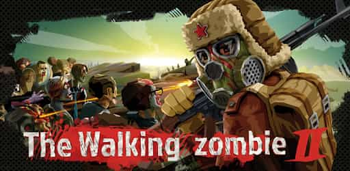 The Walking Zombie 2 3.0.6 Mod Apk (Unlimited Money) Free Download