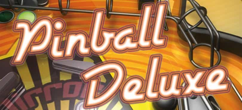 Pinball Deluxe 1.8.6 Mod Apk (Unlocked All) Free Download
