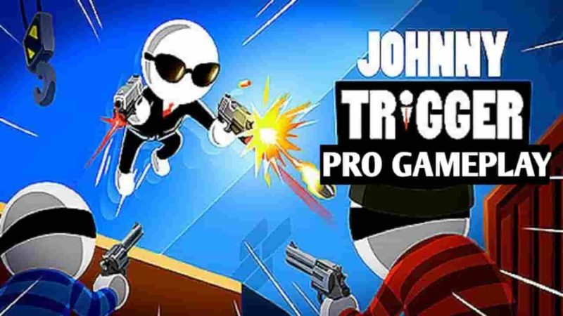 Johnny Trigger 1.6.4 Mod Apk (Unlimited Money) Latest Version Download