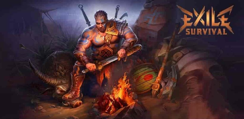 Exile Survival 0.20.0.1377 Mod Apk (Unlocked All) Latest Version Download
