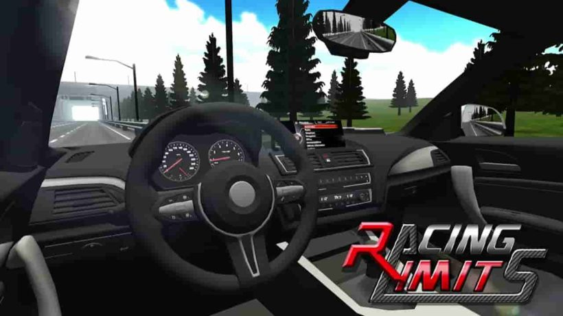 Racing Limits 1.2.1 Mod Apk (Money/Coins) Latest Version Download