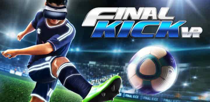Final kick 9.0.15 Mod Apk + Data (Unlimited Money) Latest Download