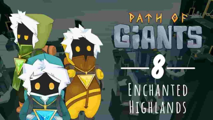 Path of Giants 2.1.5 Mod Apk (Unlocked Levels) Latest Version Download