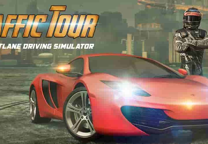 Traffic Tour Mod Apk 1.4.6 (Unlimited Money) Latest Version Download