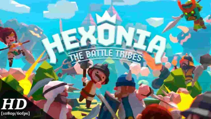 Hexonia 1.1.15 Mod Apk (All Unlocked) Latest Version Download