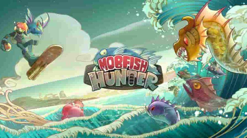 Mobfish Hunter 3.9.3 Mod Apk (Unlimited Money) Latest Version Download