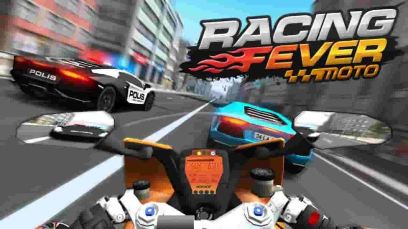 Racing Fever 1.71.0 Mod Apk (Unlimited Money) Latest Version Download
