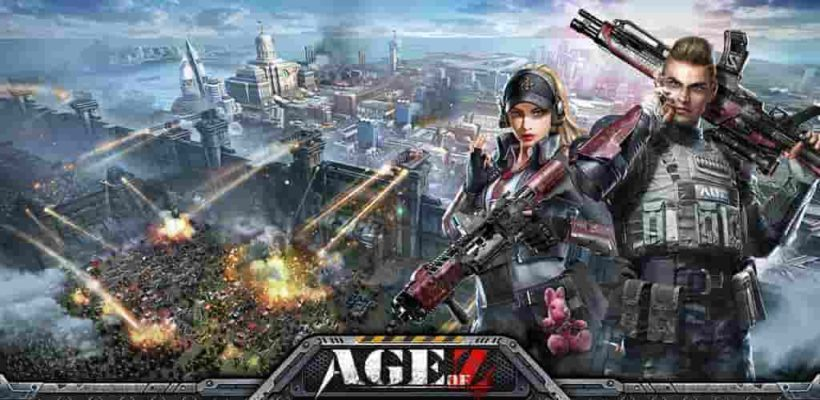 Age of Z Mod Apk + Data 1.1.76 (Unlimited Money) Latest Version Download