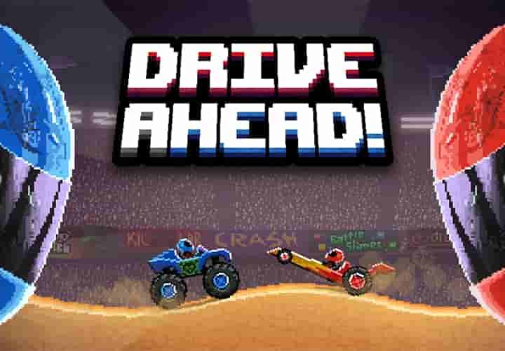 Drive Ahead 2.5.0 Mod Apk (Unlimited Money) Latest Version Download