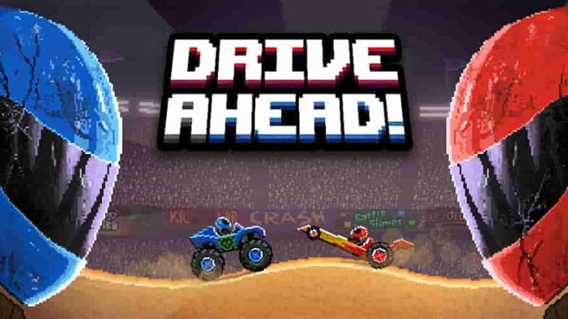 Drive Ahead 2.1.0 Mod Apk (Unlimited Money) Latest Version Download