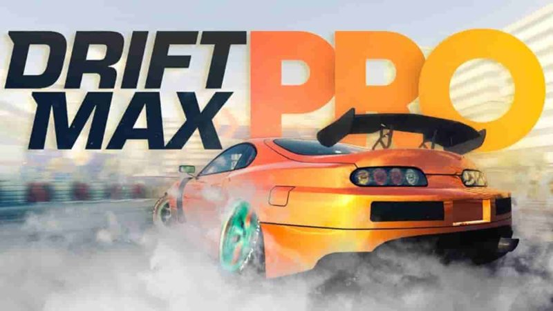 Download Drift Max Pro 2.4.69 Mod Apk + Data (Unlimited Money) 2021