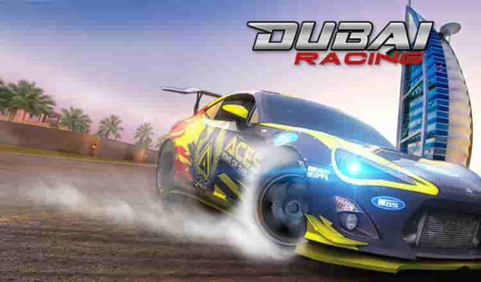 Dubai Racing 2 Mod Apk 2.2 (Unlimited Everything) Latest Version Download