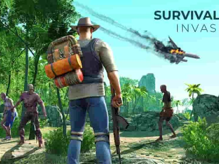 Survivalist Invasion Mod Apk 0.0.222 (Unlimited Money) Latest Version Download