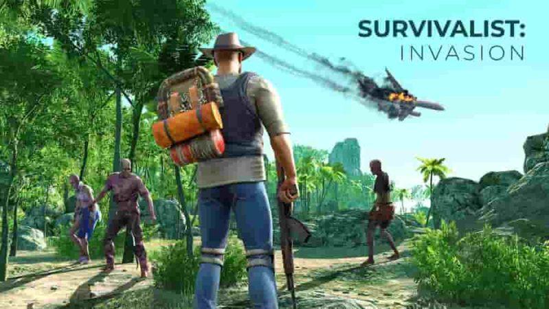 Survivalist Invasion Mod Apk 0.0.508 (Unlimited Money) Latest Version Download