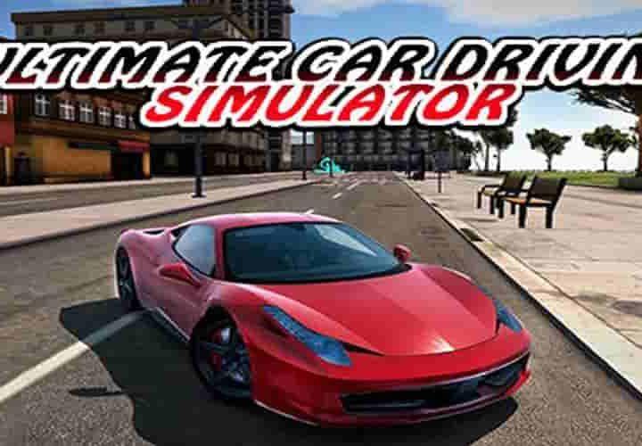 Ultimate Car Driving Simulator Mod Apk 5.1 (Unlimited Money) Latest Version Download