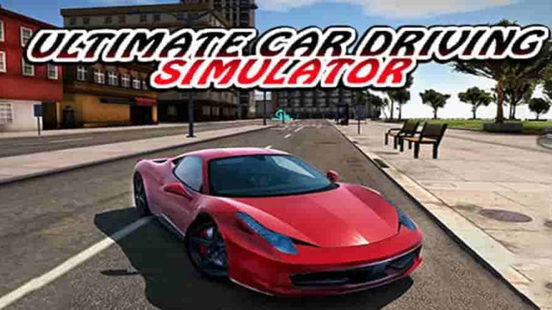 Ultimate Car Driving Simulator Mod Apk 5.1 (Unlimited Money) Latest Version Download