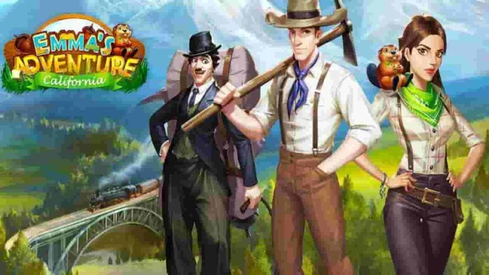Emma's Adventure: California Mod Apk 1.5.1.3 (Unlimited Money) Latest Version Download
