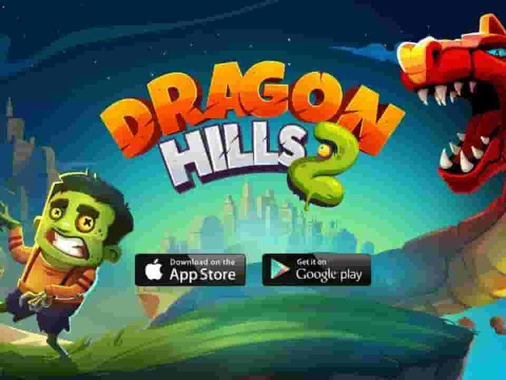 Dragon Hills 2 1.1.6 Mod Apk (Unlimited Coins) Latest Version Download