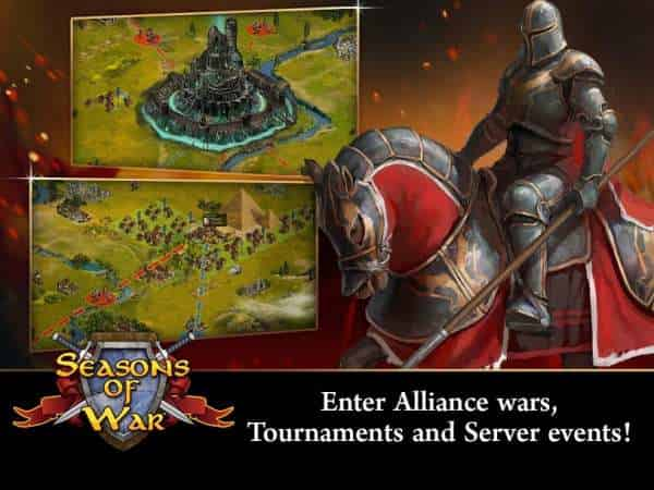 Seasons of War APK