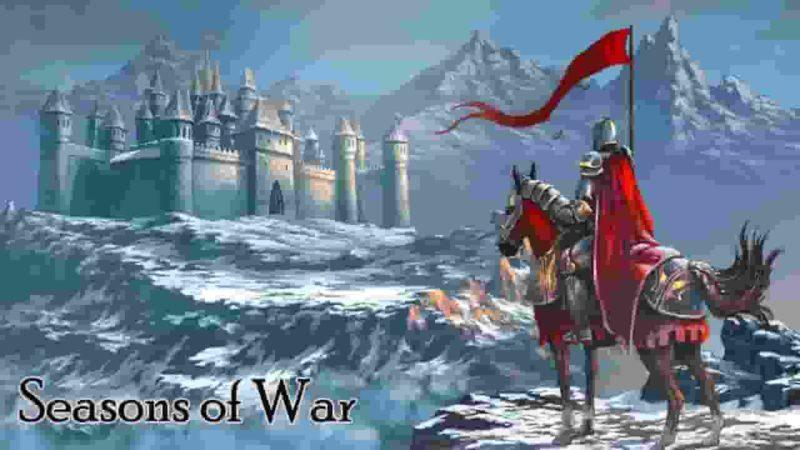Seasons of War MOD APK 8.0.11 (Unlimited Diamonds) Download