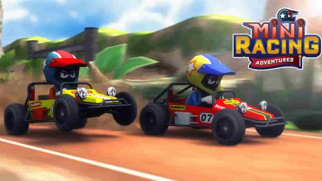 Mini Racing Adventures 1.21.5 Mod Apk (Unlimited money) Latest Version Download