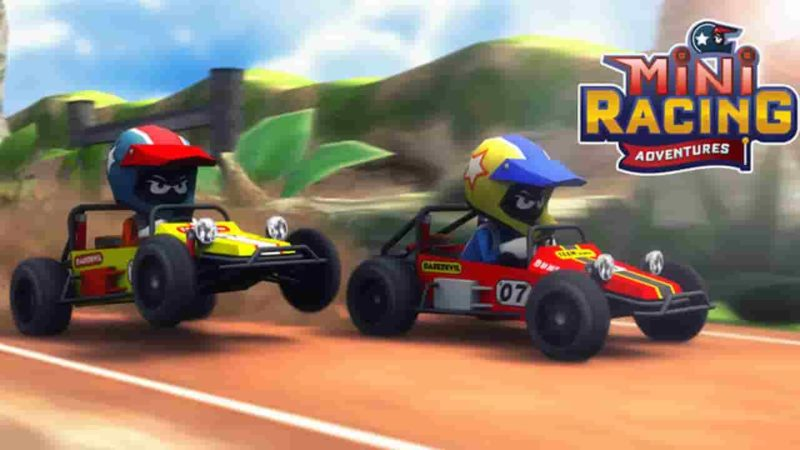 Mini Racing Adventures 1.21.5 Mod Apk (Unlimited money) Latest Version Download