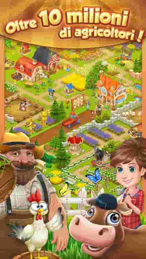 Let's Farm Mod Apk
