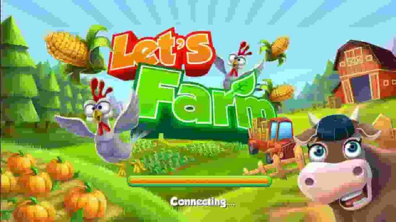 Let's Farm Mod Apk 8.17.1 (Unlimited Money) Latest Version Download