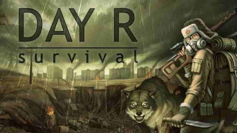 Day R Survival Premium 1.656 Mod Apk (Unlimited Money) Latest Version Download