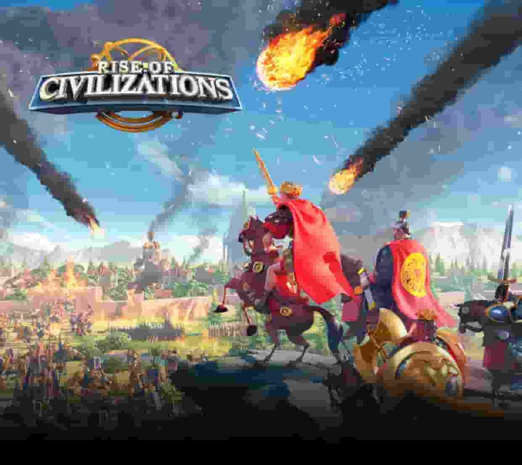 Rise of Civilizations 1.0.34.16 Mod Apk (Unlimited Gems) Latest Download