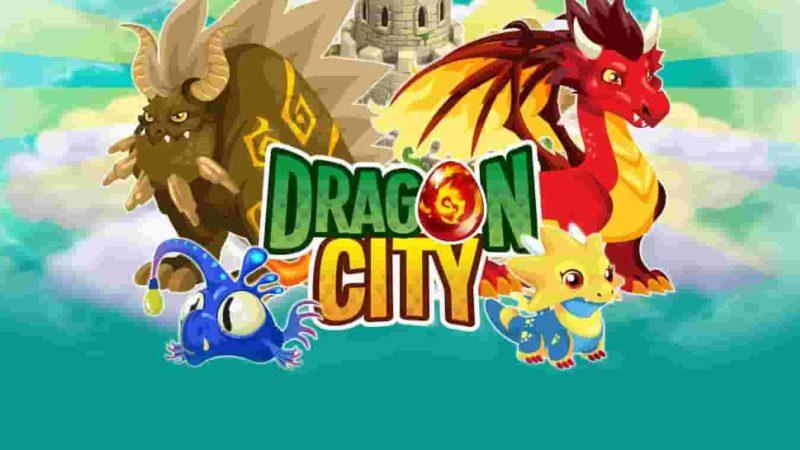 Dragon City Mod Apk 10.2 (Unlimited Money) Latest Version Download
