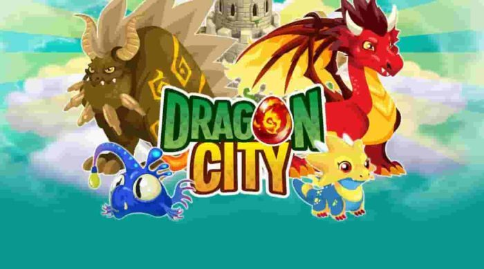 Dragon City Mod Apk 9.12.1 (Unlimited Money) Latest Version Download