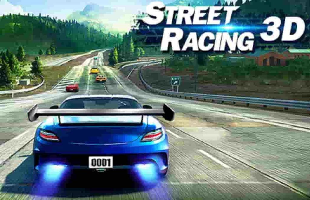 Street Racing 3D 6.4.7 Mod Apk (Free Shopping) Latest version Download