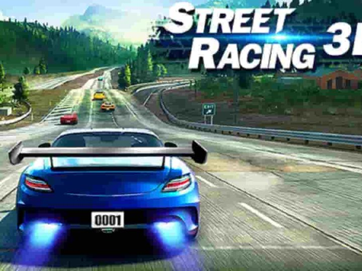 Street Racing 3D 7.0.3 Mod Apk (Free Shopping) Latest version Download
